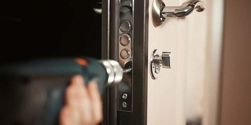 Как вскрыть дверь в Волгограде?